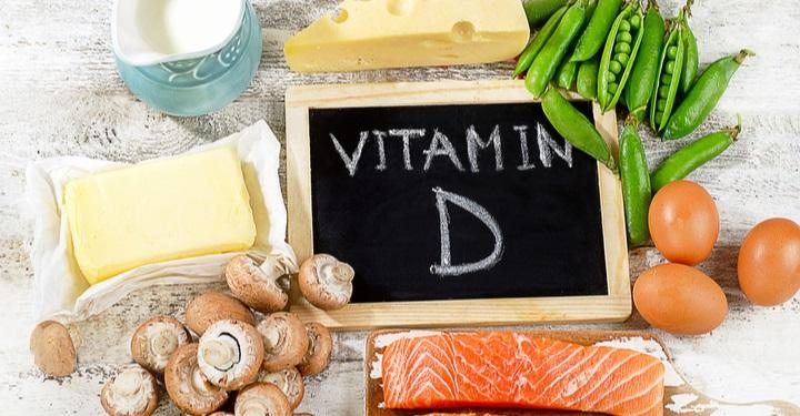d vitamini eksikligi belirtileri