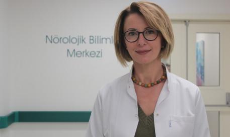 Alzheimer Hastalarına Gelinleri Bakıyor | Prof. Dr. Burcu Örmeci