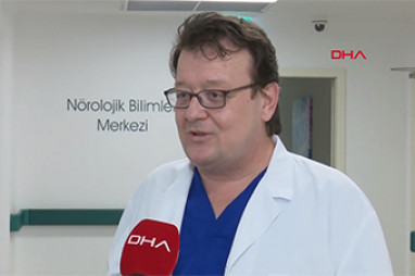 Yürüme Mesafeniz Giderek Azalıyorsa Dikkat!   Prof. Dr. Ahmet Hilmi Kaya