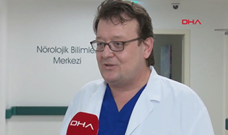 Yürüme Mesafeniz Giderek Azalıyorsa Dikkat! | Prof. Dr. Ahmet Hilmi Kaya