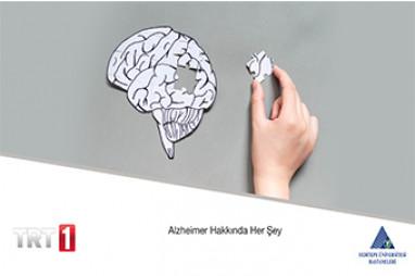 Alzheimer Hakkında Herşey