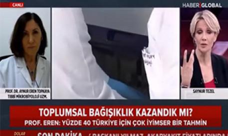 Antikor Testi Kimlere ve Nasıl Yapılmalı | Prof. Dr. Aynur Eren Topkaya
