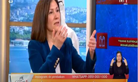 Hijyen ve Doğru Eldiven Kullanımı | Prof. Dr. Aynur Eren Topkaya