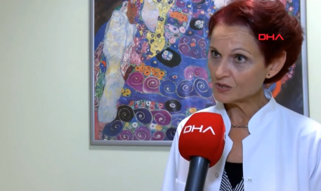 Elektronik Sigara Hiç Masum Değil | Doç. Dr. Banu Musaffa Salepçi
