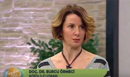 El Titremesi - Doç. Dr. Burcu Örmeci