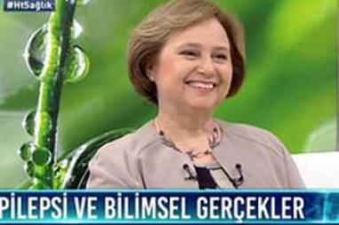 Epilepsi ve Bilimsel Gerçekler | Prof. Dr. Canan Aykut Bingöl