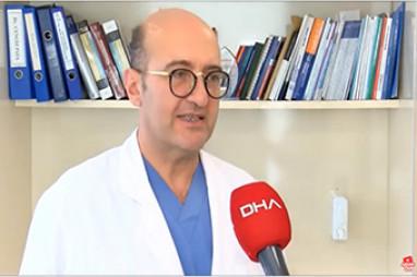Reflü ve Tedavisi     Prof. Dr. Cengiz Pata