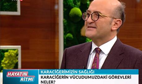 Karaciğer Yağlanması | Prof. Dr. Cengiz Pata