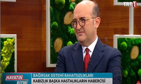 Kabızlık Ne Zaman Gerçek Kabızlıktır | Prof. Dr. Cengiz Pata