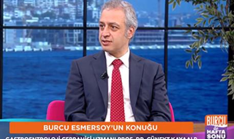 Karaciğer Nakli Hakkında Bilinmesi Gerekenler | Prof. Dr. Cüneyt Kayaalp