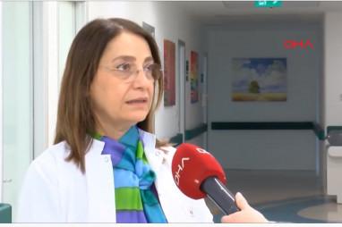 Dirençli Epilepsi Nedir | Prof. Dr. Berrin Aktekin