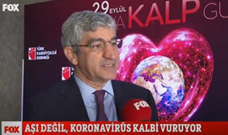 Kalp Krizinde Hızlı Davranmak Hayati Önem Taşıyor | Prof. Dr. Muzaffer Değertekin