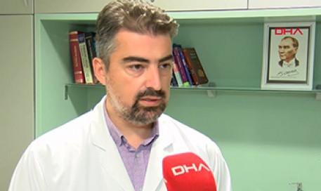 MS'in Gelip Geçici Şikayetlerine Dikkat! | Doç. Dr. Emin Özcan