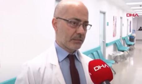 Tiroid Nodülü (Bezesi) için İğneyle Eritme (Radyofrekans / RF) Yöntemi  | Prof. Dr. Erhan Ayşan