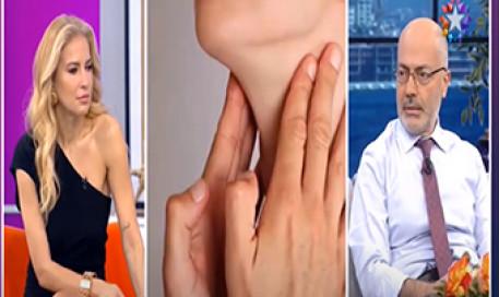Tiroid ve Paratiroid Ameliyatları | Prof. Dr. Erhan Ayşan