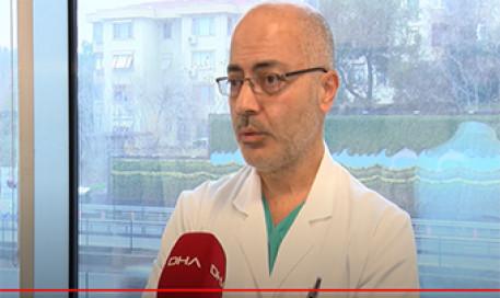 Geçmeyen Vücut Ağrılarının Altından Paratiroid Tümörü Çıktı | Prof. Dr. Erhan Ayşan