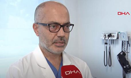 Tiroid Kanserinin Görülme Sıklığı Arttı! | Prof. Dr. Erhan Ayşan