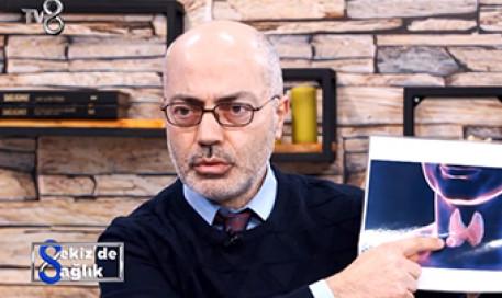 Tiroid Hastalıkları ve Tiroid Kanserinin Tedavisi | Prof. Dr. Erhan Ayşan