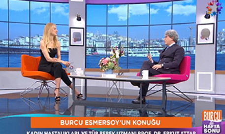 PKOS, Polikistik Over Sendromu ve Gebeliğe Etkisi | Prof. Dr. Erkut Attar