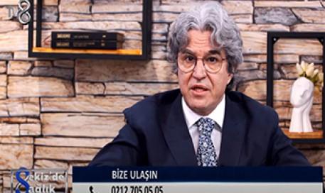 PKOS, Polikistik Over Sendromunun Belirtileri ve Tedavisi | Prof. Dr. Erkut Attar