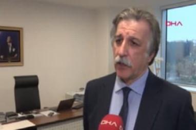 Prof. Dr. Fahrettin Keleştemur Tıp Bilimine Yön Veren 100 Türk Listesinde