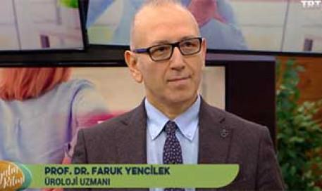 Böbrek Taşı - Prof. Dr. Faruk Yencilek