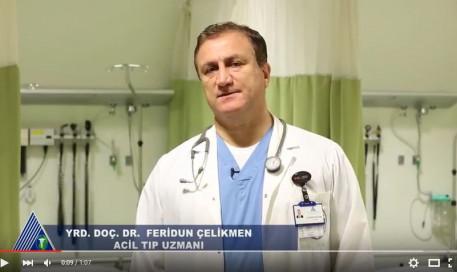 Kanamalarda Yapılması Gerekenler | Dr. Öğr. Üyesi Ferudun Çelikmen