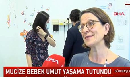 Yenidoğan Dönemi Hakkında Merak Edilenler |  Prof. Dr. Filiz Bakar