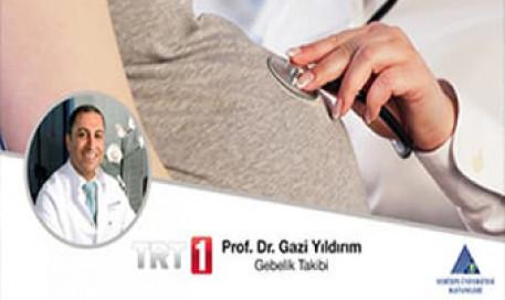 Gebelik Takibi | Prof. Dr. Gazi Yıldırım