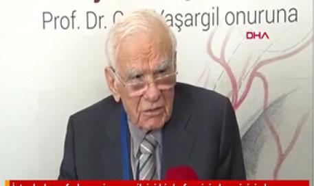 İyi Bir Hafıza için Beyninizi Abur Cuburla Doldurmayın | Prof. Dr. Gazi Yaşargil