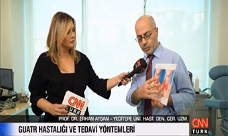 Guatr Hastalıkları ve Tedavisi | Prof. Dr. Erhan Ayşan