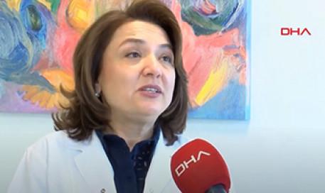 Yanlış Beslenme Böbrek Yetmezliğine Davetiye Çıkarıyor | Prof. Dr. Gülçin Kantarcı