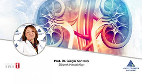 Böbrek Hastalıkları | Prof. Dr. Gülçin Kantarcı