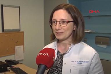 Migren Hastalarına Uzmanından Öneriler | Dr. Öğr. Ü. Halide Rengin Bilgen Akdeniz