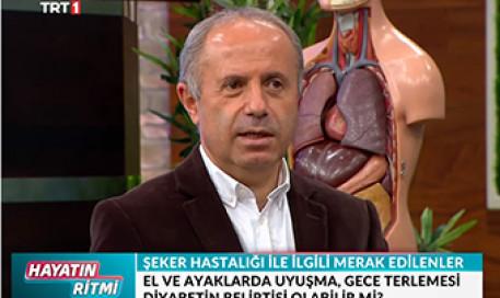 Diyabet ve Tedavisi | Prof. Dr. Hasan Aydın