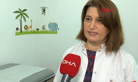 Enfeksiyon Astım Hastalığının Başlamasına Neden Olabiliyor  | Prof. Dr. Hülya Ercan Sarıçoban