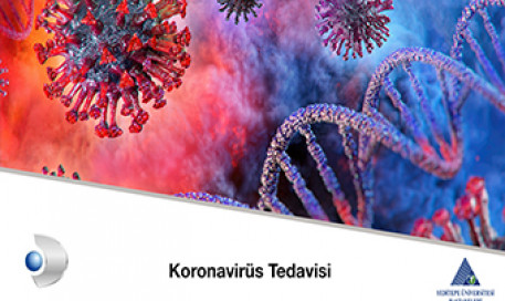 COVID-19 Koronavirüs (Corona virüs) Tedavisi  |  Prof. Dr. Meral Sönmezoğlu