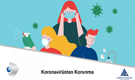 Vitaminler  (Corona virüs) COVID-19 Koronavirüs\' ten Korur mu? | Prof. Dr. Meral Sönmezoğlu