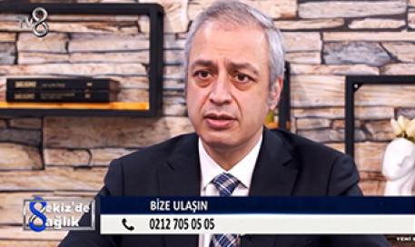 Karaciğer Nakli ile ilgili Merak Edilenler | Prof. Dr. Cüneyt Kayaalp