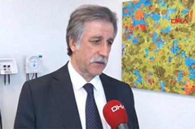Hipofiz Hastalıklarında Zaman Kaybının Önüne Geçmeli | Prof. Dr. Fahrettin Keleştemur