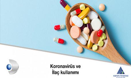 Koronavirüs COVID-19 (Corona virüs) ve İlaç Kullanımı | Prof. Dr. Meral Sönmezoğlu