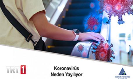 Corona Virüs (Koronavirüs) COVID-19 Neden Yayılıyor | Prof. Dr. Meral Sönmezoğlu