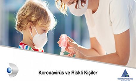 COVID-19 Koronavirüs (Corona) ve Riskli Kişiler | Prof. Dr. Çağrı Büke