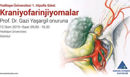Kraniyofarinjiyomalar  |  Prof. Dr. Fahrettin Keleştemur - Prof. Dr. Uğur Türe