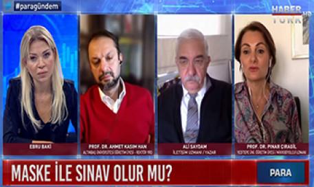 Normalleşmeye Ne Kadar Hazırız | Prof. Dr. Pınar Çıragil