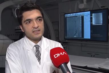 Karın Ağrısının Nedeni Yumurtalıkta Varis Çıktı | Doç. Dr. Melih Topcuoğlu
