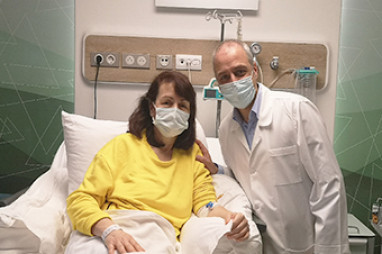 Endoskopiden Korktu 2 Yıl Sonra Mide Kanseri Olduğunu Öğrendi | Prof. Dr. Cüneyt Kayaalp