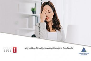 Migren Olup Olmadığınızı Anlayabileceğiniz Bazı Sorular