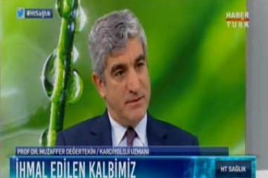 Girişimsel Kardiyolojik Yöntemler - Prof. Dr. Muzaffer Değertekin