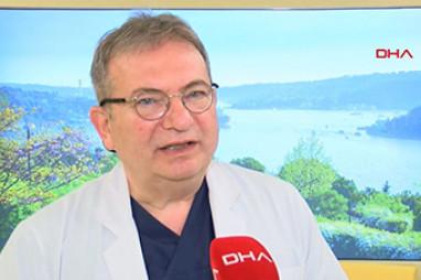 Gebelik Rahim Kanseri Riskini Azaltmaya Yardımcı Oluyor   Prof. Dr. Orhan Ünal
